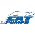 Cat Positive Displacement Pumps