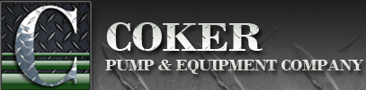 Coker Pump & Equipment Company