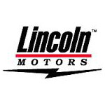 Lincoln Pump Motors
