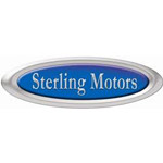 Sterling Pump Motors